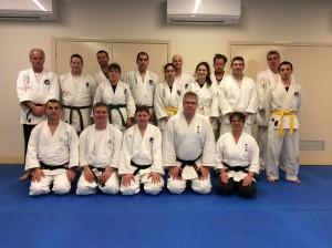 2014 July Grading Seminar